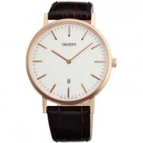 Vīriešu pulkstenis Orient FGW05002W0