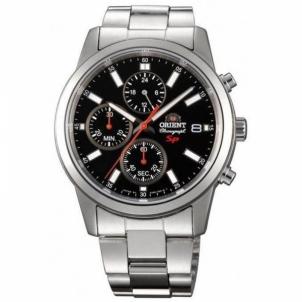 Vīriešu pulkstenis Orient FKU00002B0