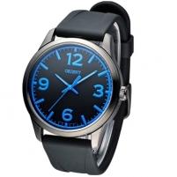 Vīriešu pulkstenis Orient FQC0U006B0