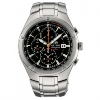 Vyriškas laikrodis Orient FTD0P001B0