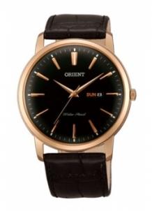 Vīriešu pulkstenis Orient FUG1R004B6