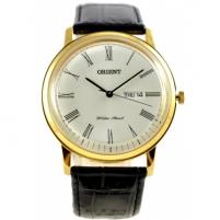 Vyriškas laikrodis Orient FUG1R007W6