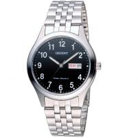 Vyriškas laikrodis Orient FUG1Y006B4