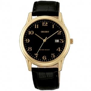 Vīriešu pulkstenis ORIENT FUNA0003B0