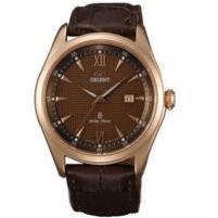 Vīriešu pulkstenis Orient FUNF3001T0