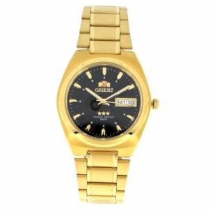 Vīriešu pulkstenis Orient SAB08005B8