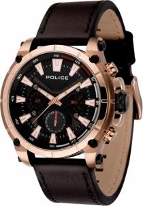 Vyriškas laikrodis Police PL14832JSR/02 Vyriški laikrodžiai