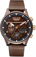 Vyriškas laikrodis Police Vesterbro PL15411JSBN/12