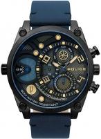 Vyriškas laikrodis Police Vigor PL15381JSB/61