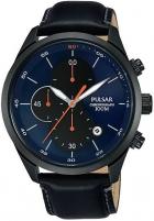 Vyriškas laikrodis Pulsar PM3105X1