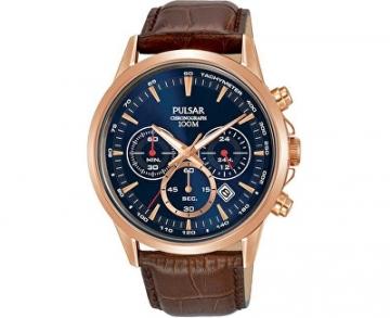 Vīriešu pulkstenis Pulsar PT3922X1