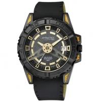 Vyriškas laikrodis Q&Q ATTRACTIVE DA52J502Y