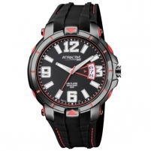 Vyriškas laikrodis Q&Q ATTRACTIVE DG16J505Y