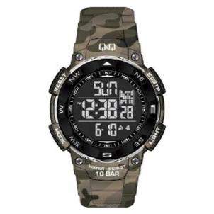 Vīriešu pulkstenis Q&Q M124J807Y
