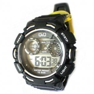 Vīriešu pulkstenis Q&Q M148J004Y