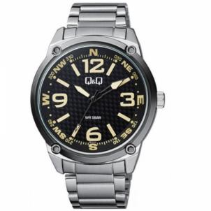 Vyriškas laikrodis Q&Q QB10J415Y