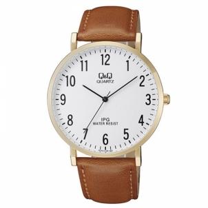 Vīriešu pulkstenis Q&Q QZ02J104Y