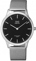 Vyriškas laikrodis Q&Q Superior S306J202