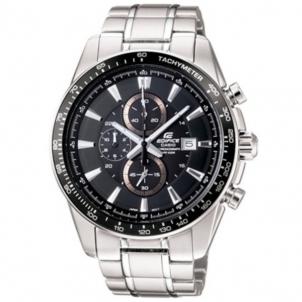 Vyriškas laikrodis rankinis Casio EF-547D-1A1VEF