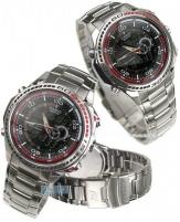 Vyriškas laikrodis rankinis CASIO EFA-121D-1AVEF