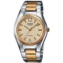 Vyriškas laikrodis rankinis Casio MTP-1280SG-9AEF