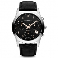 Vīriešu pulkstenis Rodania 25103.27