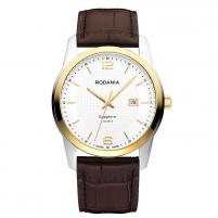 Male laikrodis Rodania 25110.70