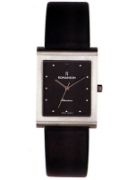 Vyriškas laikrodis ROMANSON DL0581 MW BK