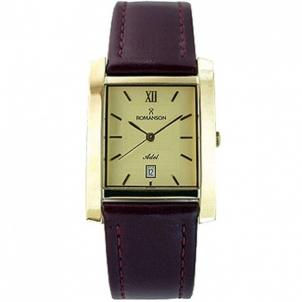 Vīriešu pulkstenis Romanson TL0226 MG GD