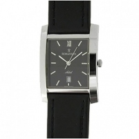 Men's watch Romanson TL0226 MW BK