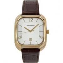 Vīriešu pulkstenis Romanson TL1257 MR WH