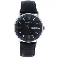 Vīriešu pulkstenis Romanson TL1275MWBK