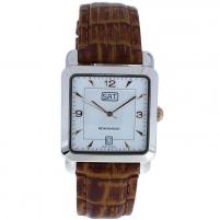 Vīriešu pulkstenis Romanson TL1579DXJWH