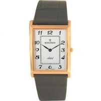 Men's watch Romanson TL4118 MG WH