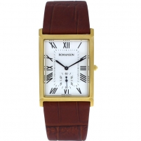 Vīriešu pulkstenis Romanson TL4118JMGWH