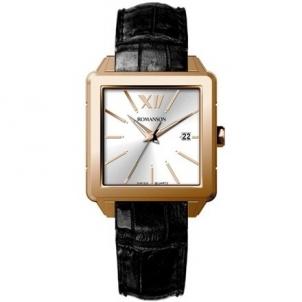 Vīriešu pulkstenis Romanson TL6145 MR WH