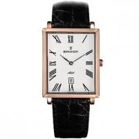 Men's watch Romanson TL6522 MR WH