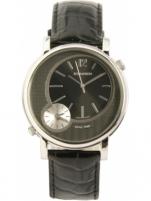 Vyriškas laikrodis Romanson TL8245 MW BK