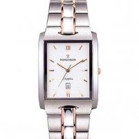 Vīriešu pulkstenis Romanson TM0186 MX JWH