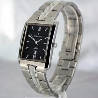 Vīriešu pulkstenis Romanson TM0186 XW BK