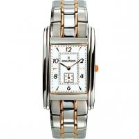Vīriešu pulkstenis Romanson TM0224 BX JWH
