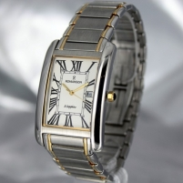Vīriešu pulkstenis Romanson TM2107 XC WH