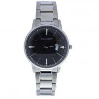 Vīriešu pulkstenis Romanson TM4201MWBK