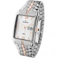 Vīriešu pulkstenis Romanson TM8154 CX JWH