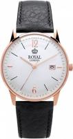 Vīriešu pulkstenis Royal London 41329-03