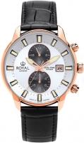 Vyriškas laikrodis Royal London 41395-04