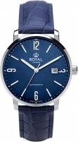 Vyriškas laikrodis Royal London Automatic 41404-03