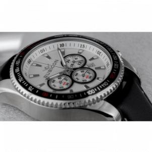 Vyriškas laikrodis RUBICON RNCC67 MS WH BK