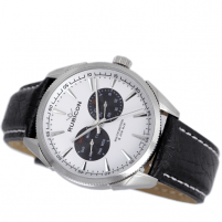 Vyriškas laikrodis RUBICON RNCD69SIWX05AX