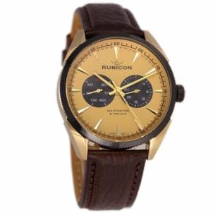 Vyriškas laikrodis RUBICON RNCD69TIYX05AX
